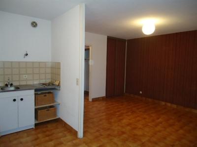 Appartement, 31,04 m²