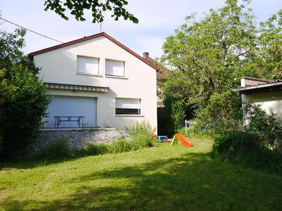 Location Maison Meublée Dans Le Haut Rhin 68 Superimmo
