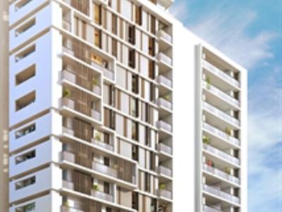 Appartement, 35,61 m²