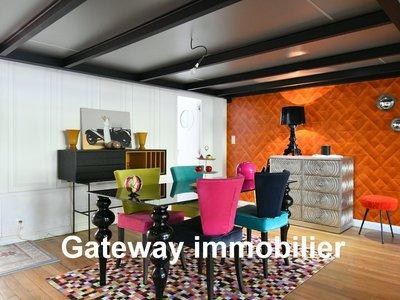 Appartement, 134,77 m²