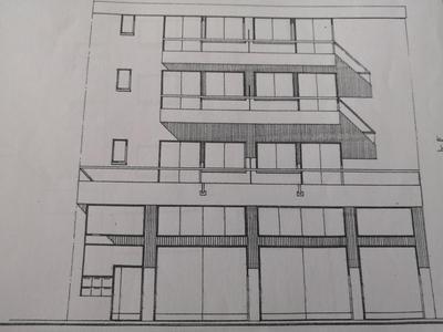 Immeuble, 485 m²