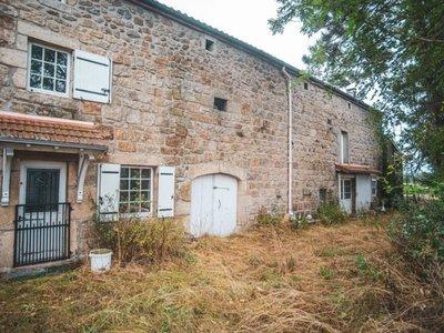 Achat Maison A Renover En Haute Loire 43 Superimmo