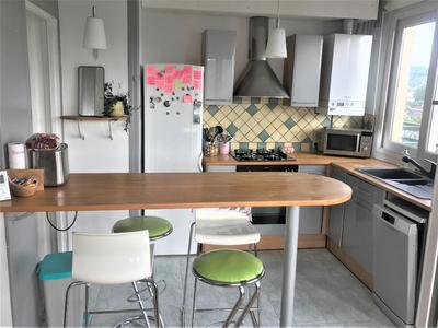 Appartement, 53,84 m²