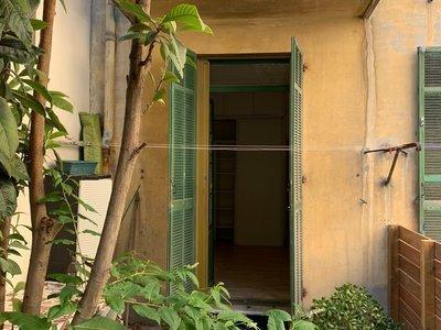 Achat appartement rez de jardin à Nice (06000, 06100, 06200 ...