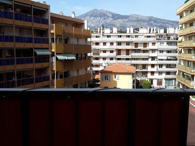 Appartement, 16,65 m²