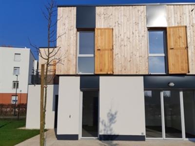 Maison, 122,85 m²