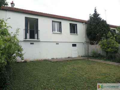 Maison, 62 m²