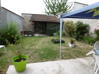 Immeuble, 204 m²