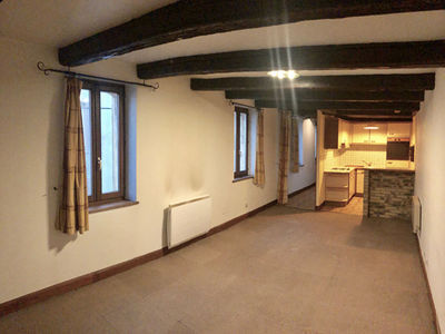 Appartement, 47,37 m²