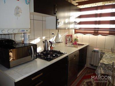 Maison, 56,5 m²