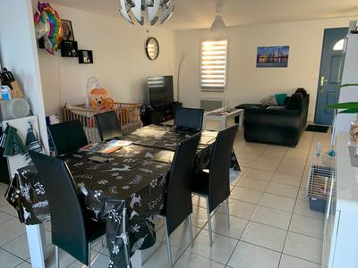Maison, 85,54 m²