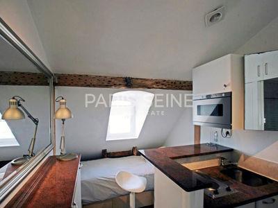 Appartement, 19,34 m²
