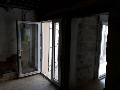 Appartement, 36,27 m²