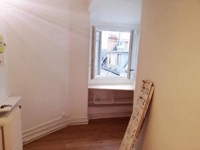 Appartement, 8,29 m²