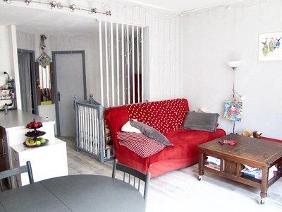 Appartement, 75,7 m²
