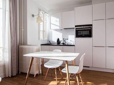 Appartement, 28 m²