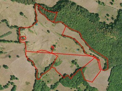 Terrain, 150 000 m²
