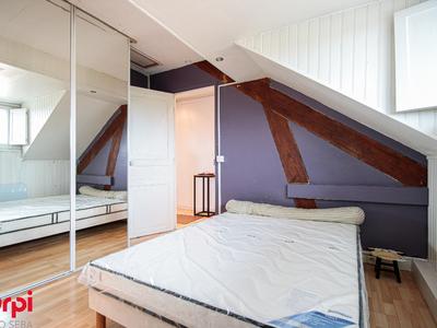 Appartement, 28,11 m²