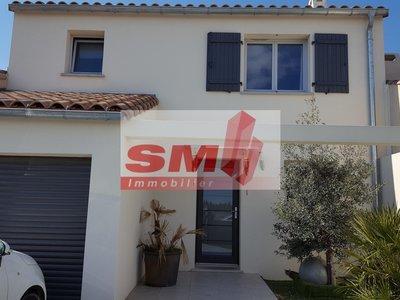 Maison, 89,64 m²