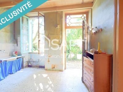 Maison, 57 m²