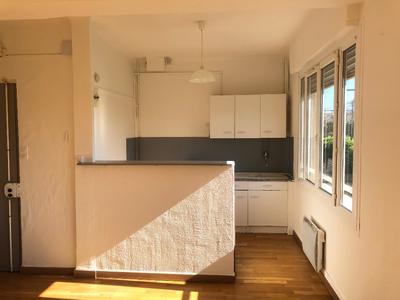 Appartement, 32,47 m²
