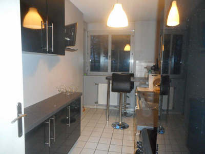 Appartement, 47,82 m²