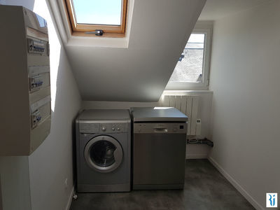 Appartement, 36,9 m²