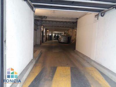Parking, 30 m²