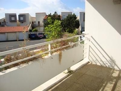 Appartement, 32,34 m²