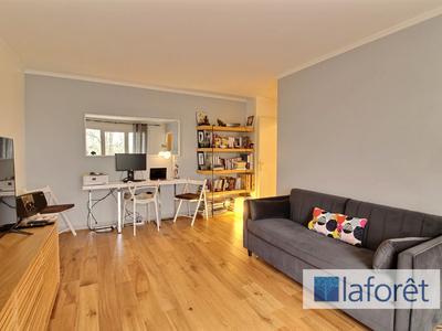 Appartement, 47,15 m²