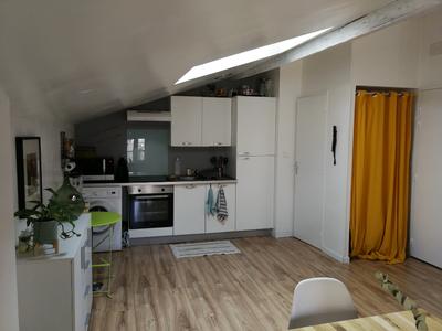 Appartement, 51,46 m²