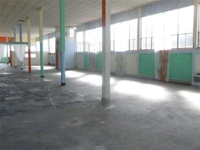 Immeuble, 1 500 m²