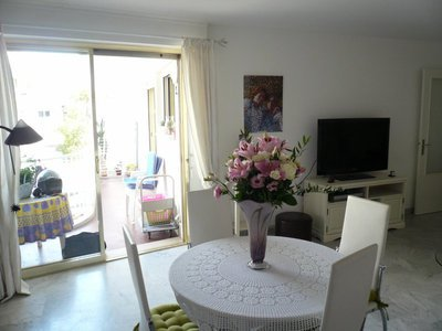 Appartement, 58,58 m²