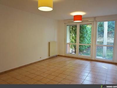 Appartement, 47,53 m²