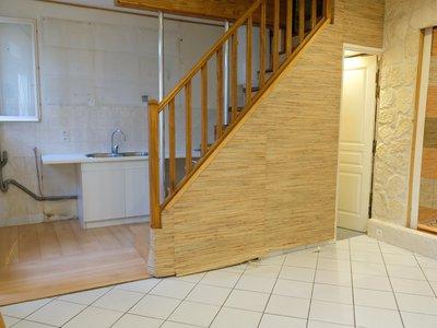 Maison, 68,5 m²