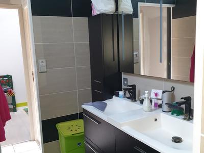 Appartement, 126,3 m²