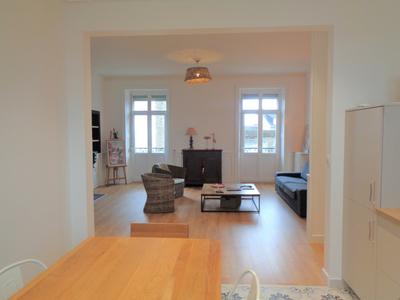 Appartement, 105,4 m²
