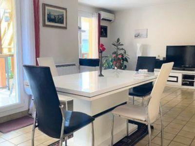 Appartement, 83,13 m²