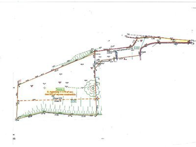 Terrain, 1 179 m²