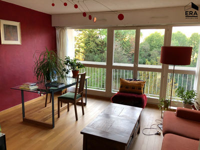 Appartement, 81,6 m²