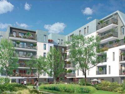 Appartement, 51,73 m²
