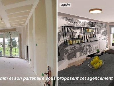 Maison, 98,45 m²