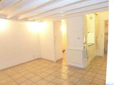 Appartement, 26,44 m²