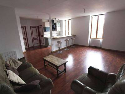 Appartement, 61,57 m²