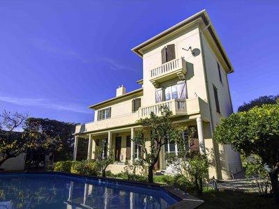 Ventes immobilières rez de jardin à Cagnes-sur-Mer (06800) - Superimmo