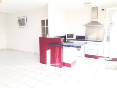 Appartement, 78,54 m²