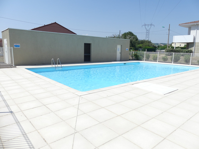 Appartement, 39,19 m²