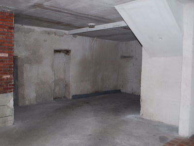 Parking, 21 m²