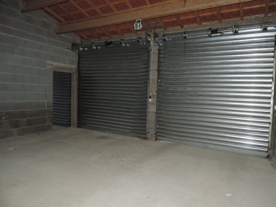 Parking, 210 m²