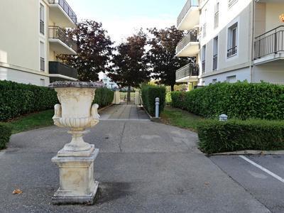 Achat appartement rez de jardin en Côte-d\'Or (21) - Superimmo